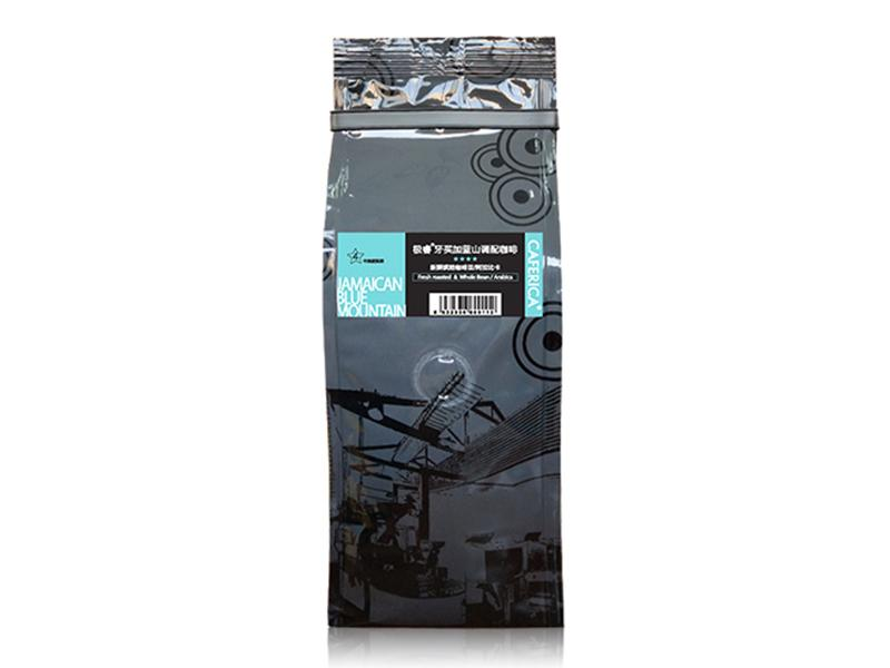 Premium Blue Mountain coffee beans