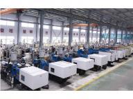 Zhejiang Tianyan Holding Co., Ltd.
