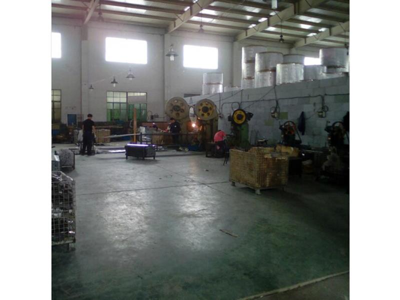 Ningbo Yinzhou District Sunshine Hardware Co.,ltd.