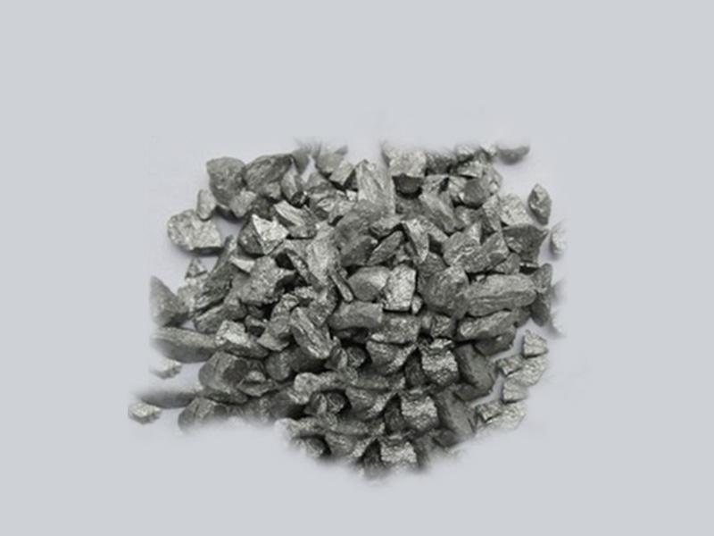 aluminium-vanadium alloy