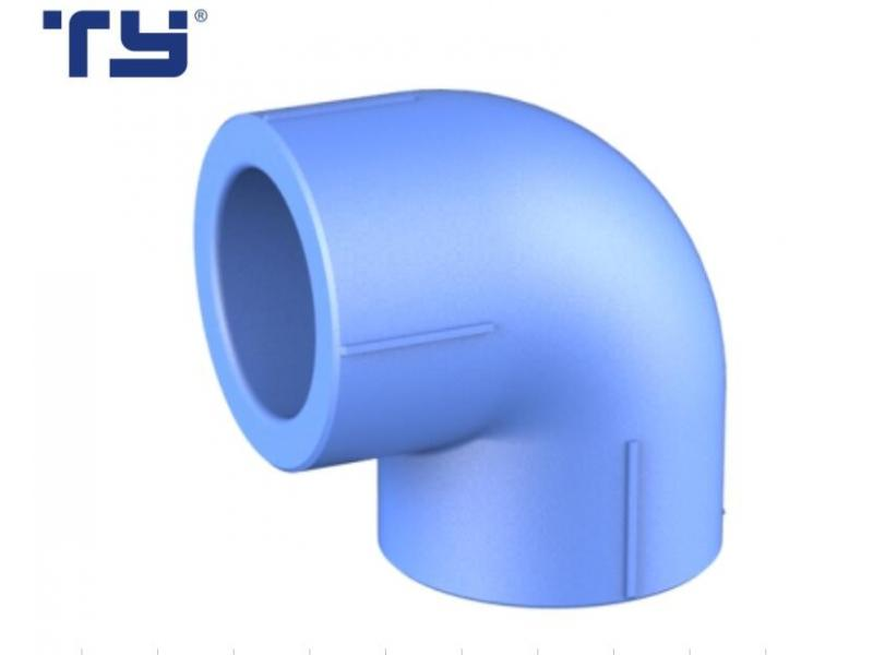PPR HOT/COLD WATER PRESSURE PIPE SYSTEM