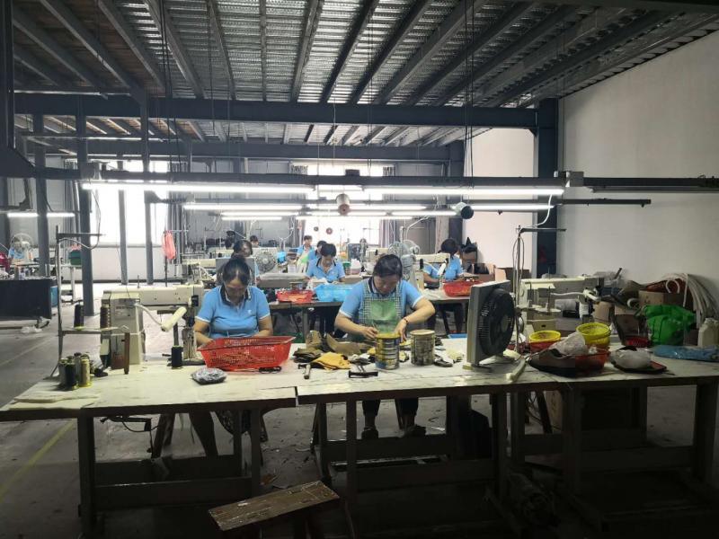 Jiangsu Fanfu Shoes Co., Ltd.