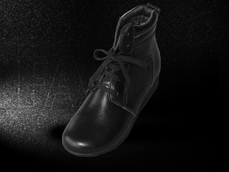 Labor insurance shoes