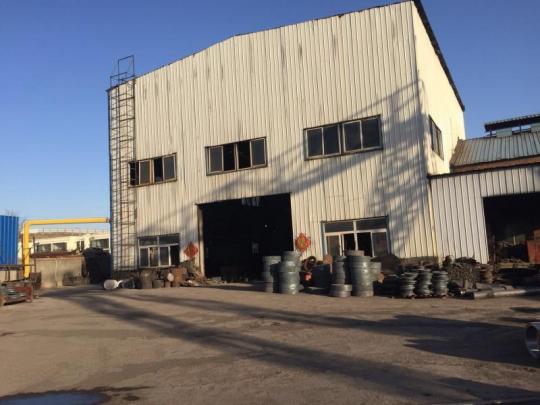 Aotepu (dalian) Machinery Manufacturing Co., Ltd.