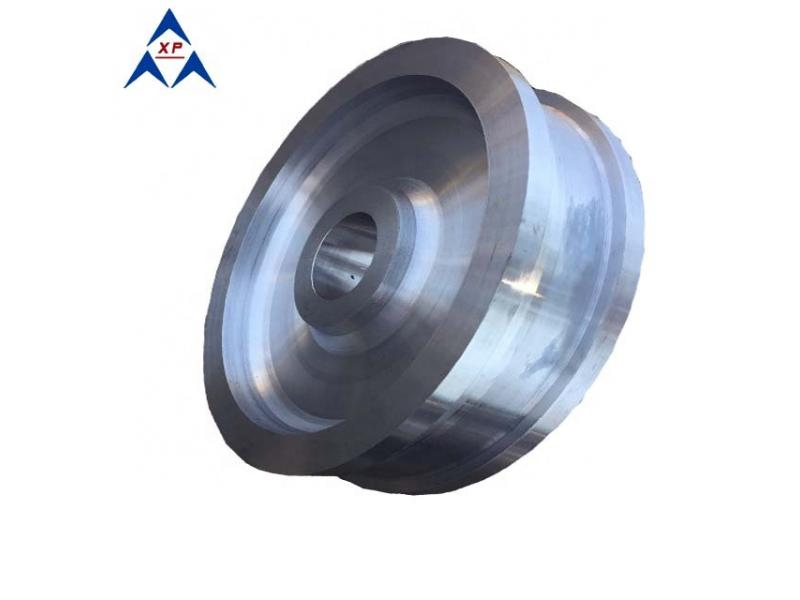 hot sale crane wheel for sale