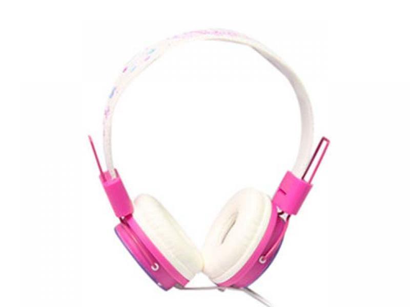 Children Wired Headphones, Children's Headphones, Over Ear Headphones for Kids