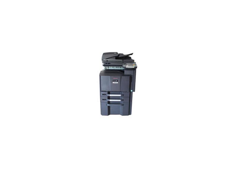 used kyocera Taskalfa copier 5500i/8000i A3 black photocopy printing machine