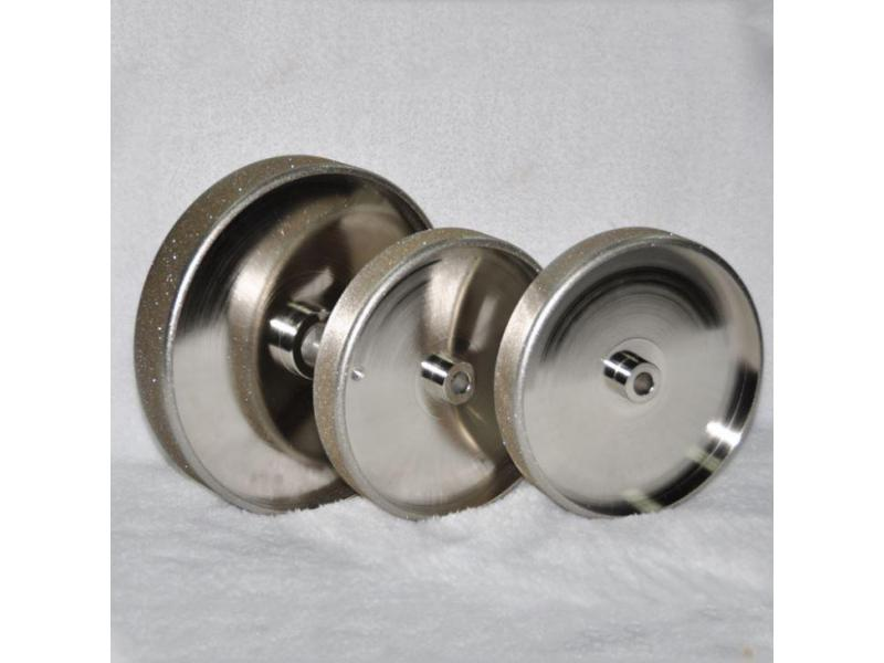 Cubic Boron Nitride Grinding Wheels