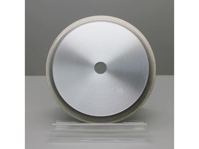 Lapidary Spherical Concave Diamond Grinding Wheel