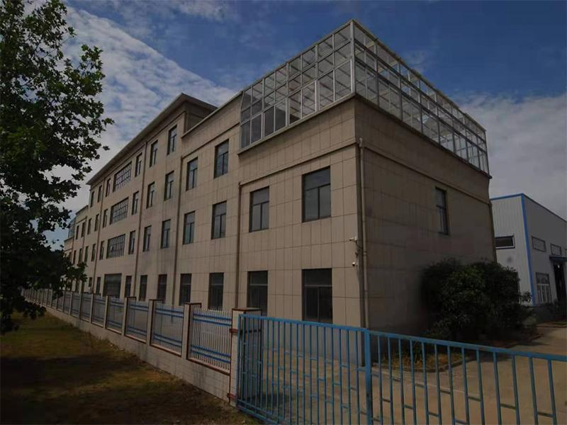 Hangzhou Weitai Biological Pharmaceutical Co.,ltd.