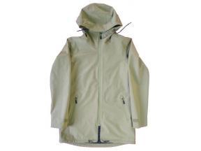 Men's long gel coat