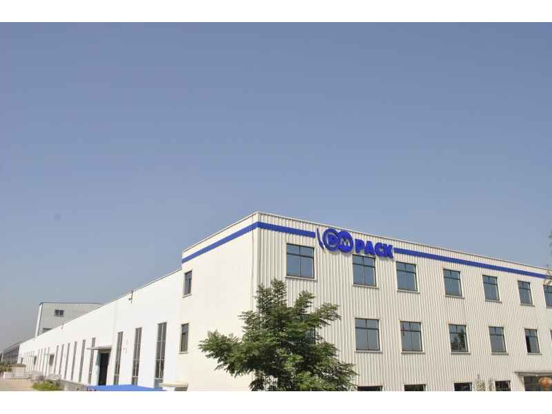 Shandong Dmpack Tech Co., Ltd.