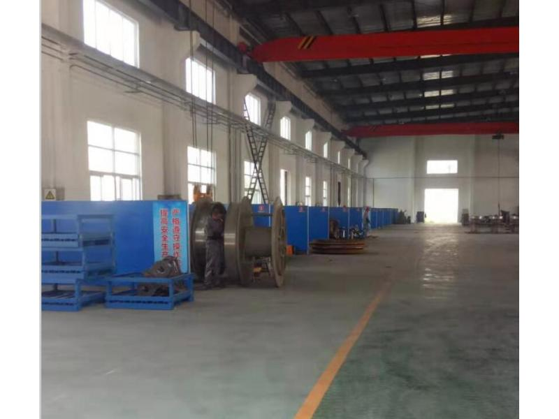 Jiangsu Dimte Ship Technology Co., Ltd.
