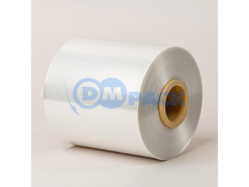 High Quality Standard Polyolefin POF Shrink Film