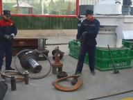 Shandong Rotex Machinery.,co.ltd