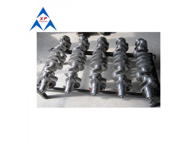 steel crank shaft