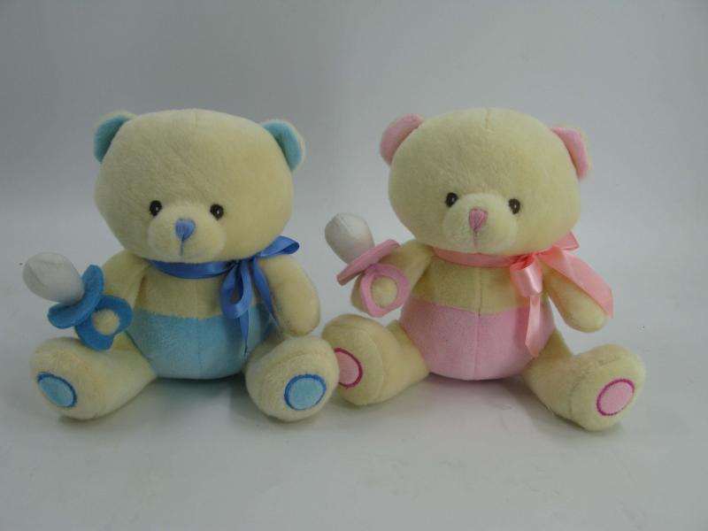 8'' bear Plush toy series