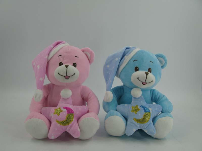 10'' Baby bear Plush toy series