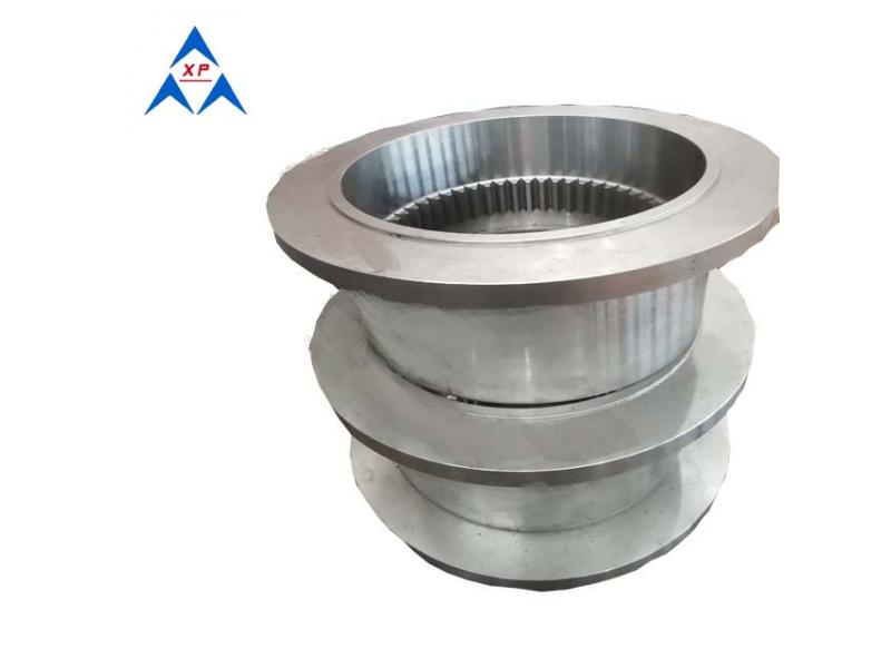 Q345D shaft coupling