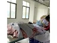 Ganzhou Xiangta Clothing Co., Ltd.