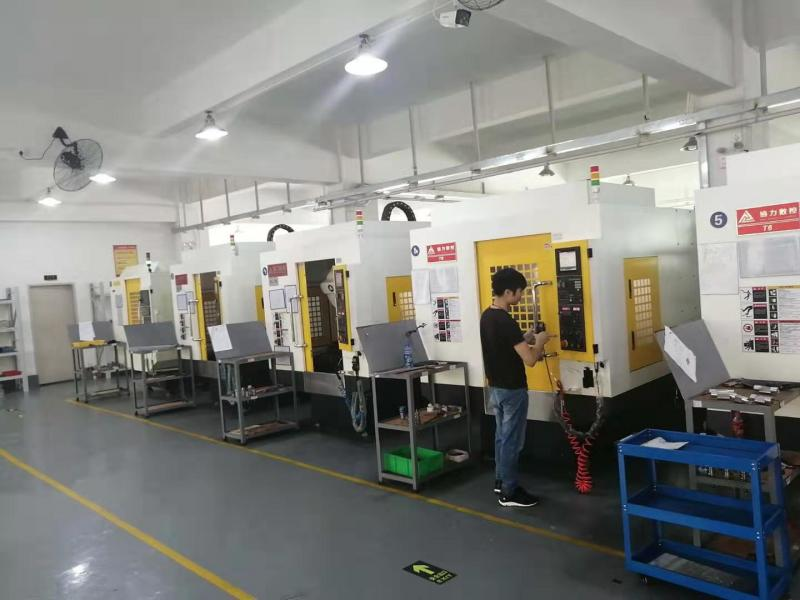 Shenzhen Lehong Technology Co., Ltd.