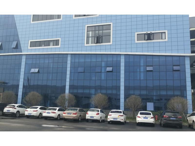 Fuyang Yingtian Intelligent Technology Co., Ltd.