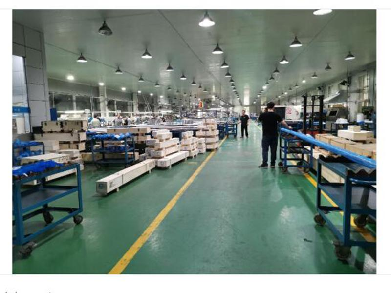 Xi'an Hua Ou Precision Machinery Co., Ltd.