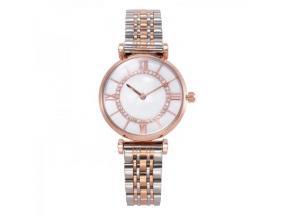 New 2019 Japan Movt Quartz Timepieces Stainless Steel Luxury Women Lady Watches Jewelry Wrist Watch