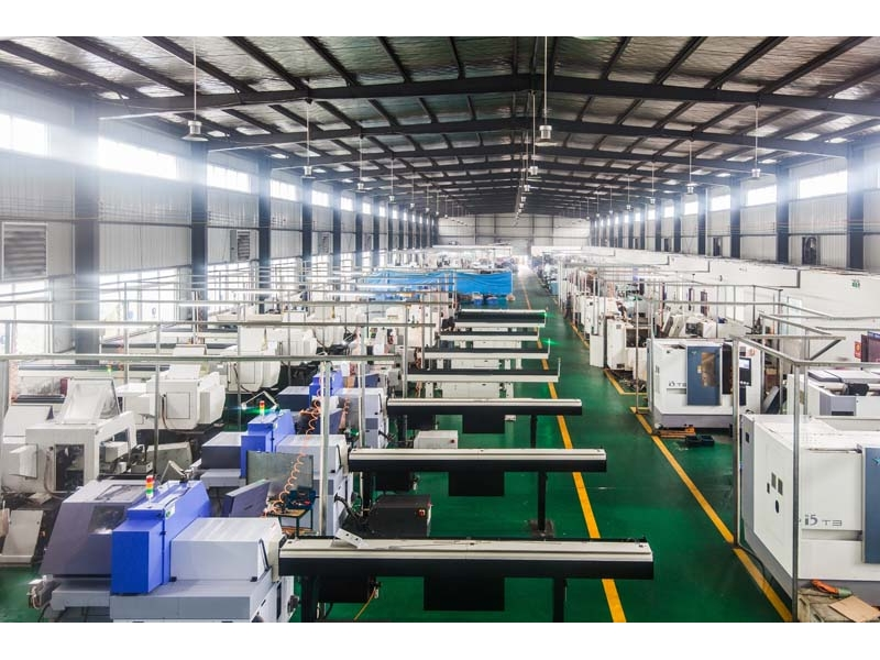 Chengdu Puwin Precision Machinery Co, Limited