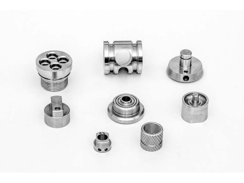 Customized Shape Mechanical Parts