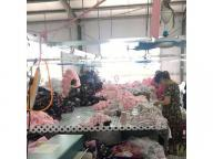 Huaiyang County Yaling Clothing Co., Ltd.
