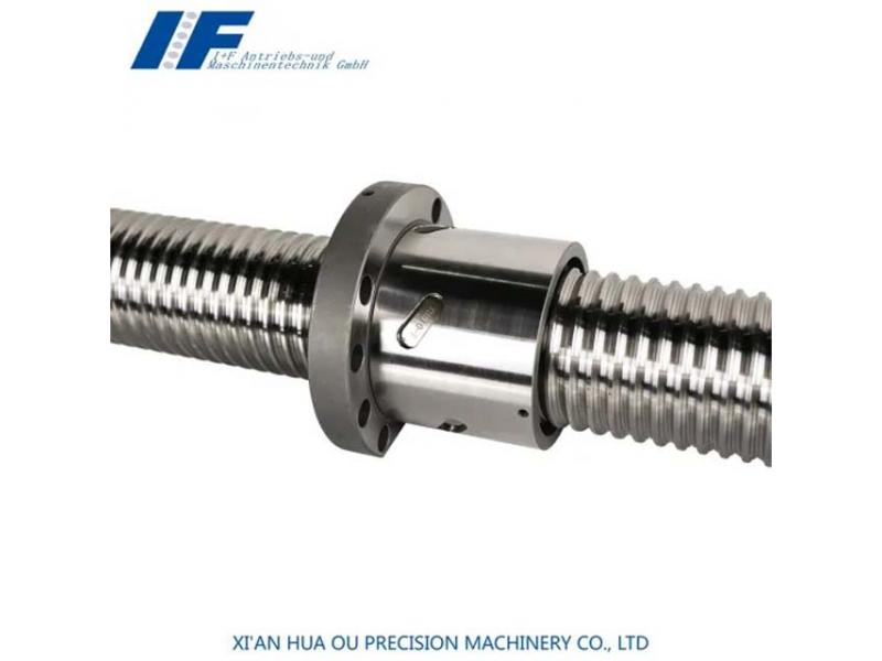 Ball Screw From China Manufacturer
