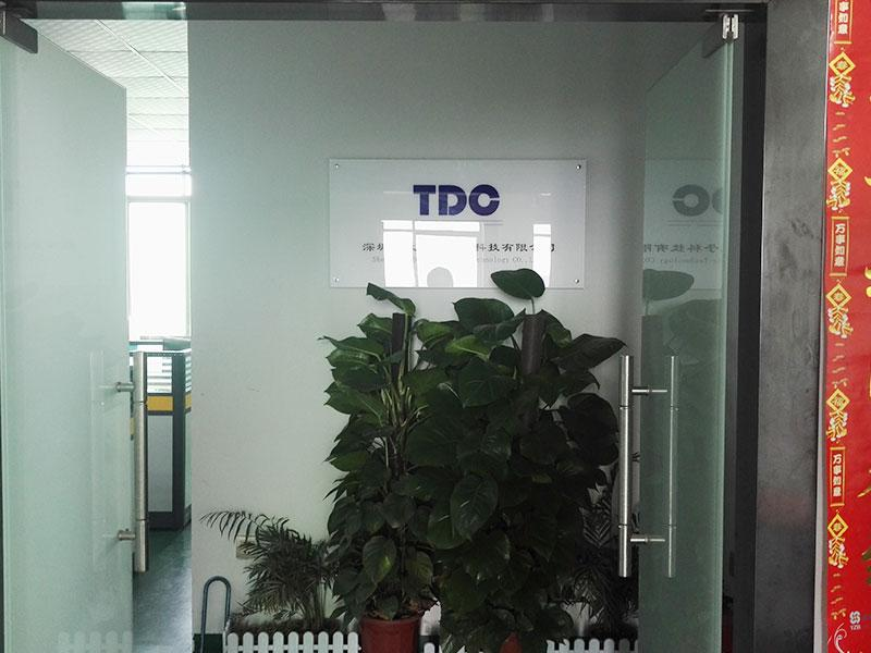 Shenzhen Taidi Microelectronics Technology Co. Ltd