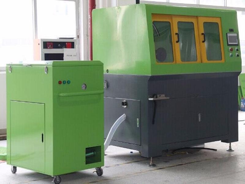 cutting machine for open and close current transformer