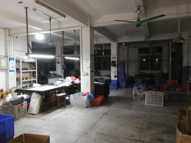 Guangzhou Yike Leather Co.,ltd