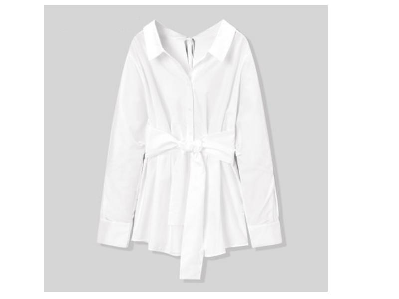 Blouses, blouses, jackets.Fashion shirt