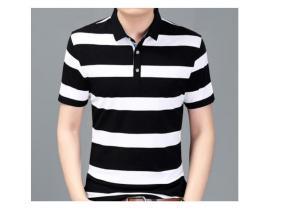 Polo,Men's shirt, casual shirt, business shirt, casual shirt,