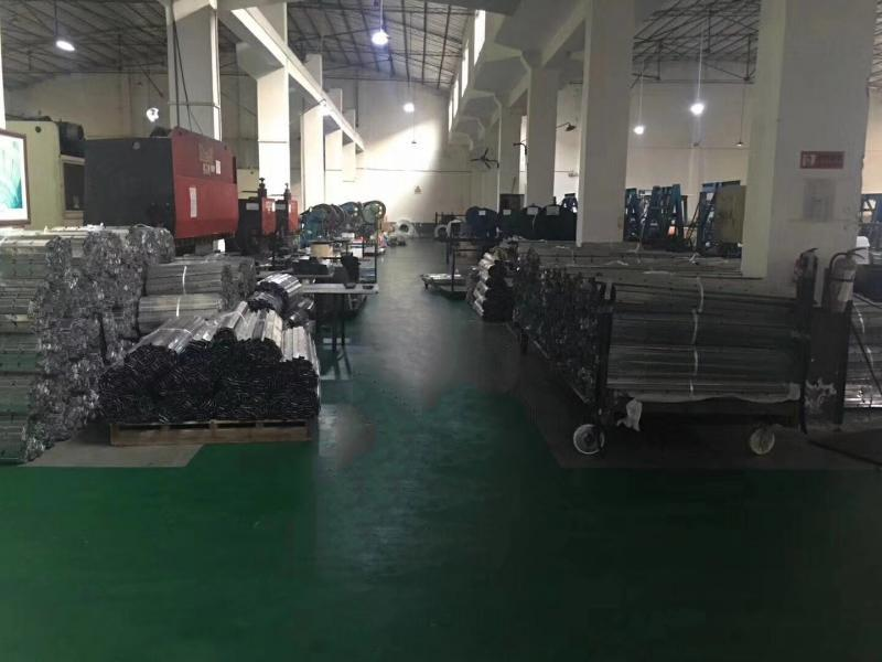 Foshan Nanhai Lesheng Mold Machinery