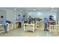 Ou Si Tong Mold Plate Making Co.,ltd