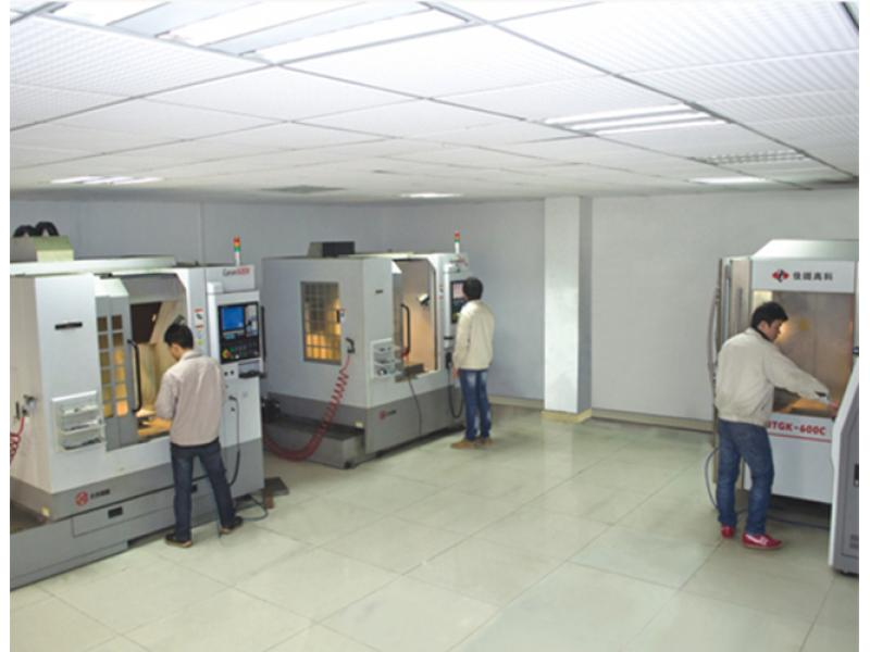 Ou Si Tong Mold Plate Making Co.,ltd