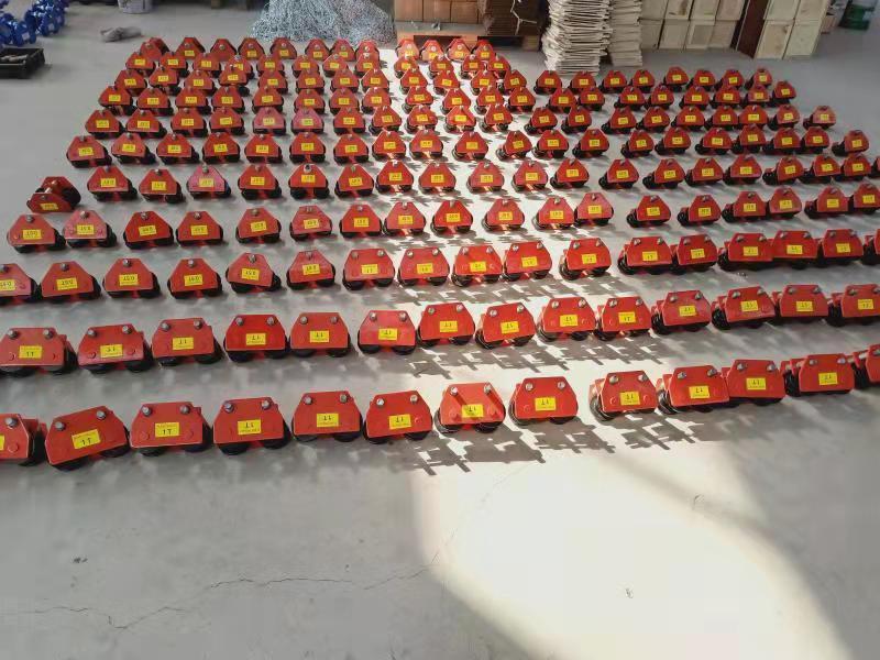 Hebei Deke Lifting Machinery Manufacturing Co., Ltd.