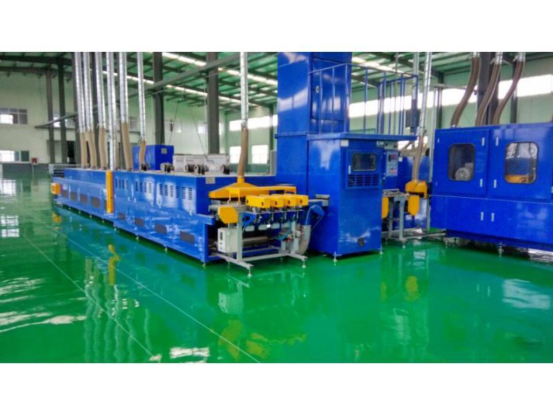 Hebei Xingyue Brake Components Co. Ltd