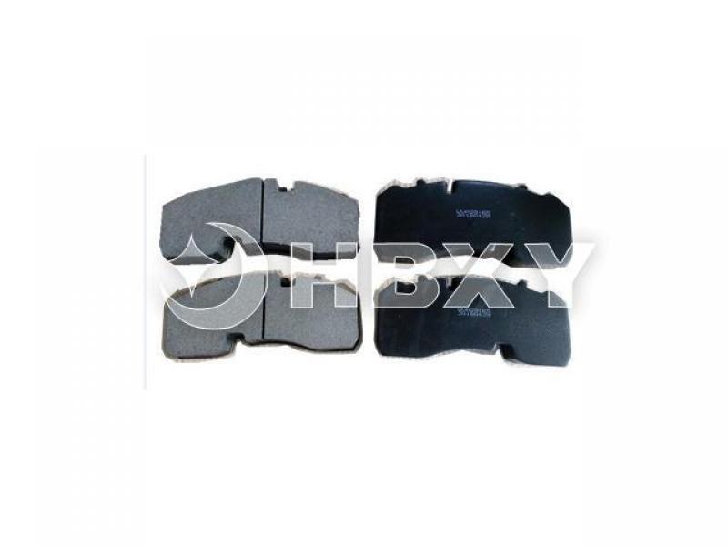 High quality truck brake pad