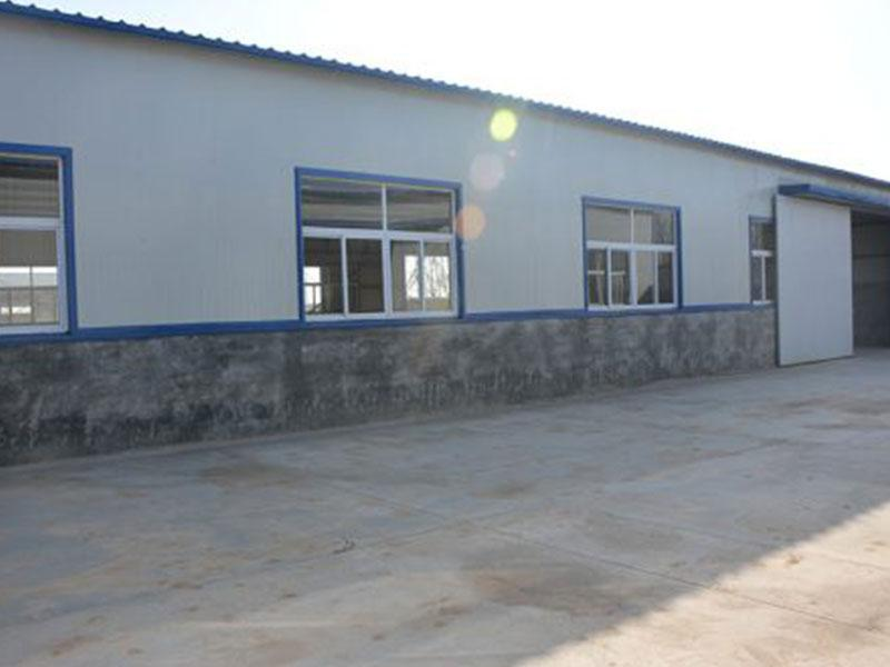 Yutong Caster Products Factory
