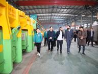 Dezhou Qunfeng Machinery Manufacturing Group