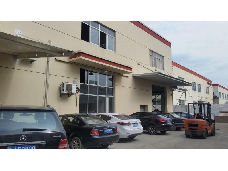Shanghai Shangzhen Vibrator Motors Co.,