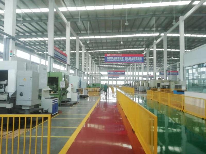 Zhejiang Dapeng Machinery Co., Ltd.