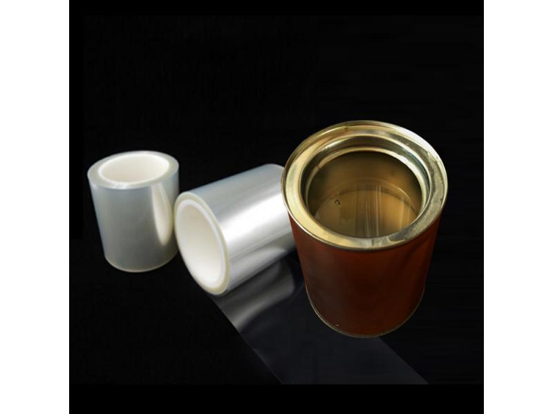Silicone adhesive glue for high temperature and insulating tape  SH-922