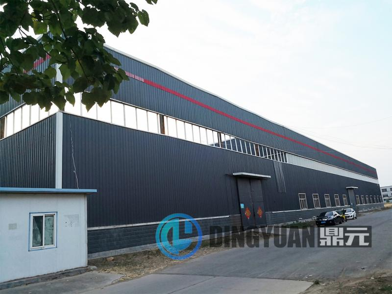 Jining Dingyuan Machinery Co.,ltd.
