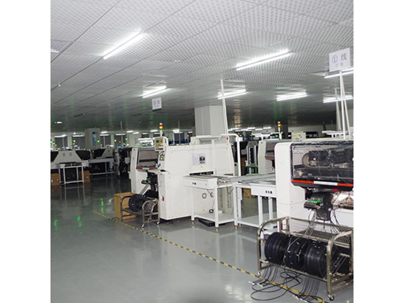 Shenzhen Rimage Optoelectronics Co.ltd